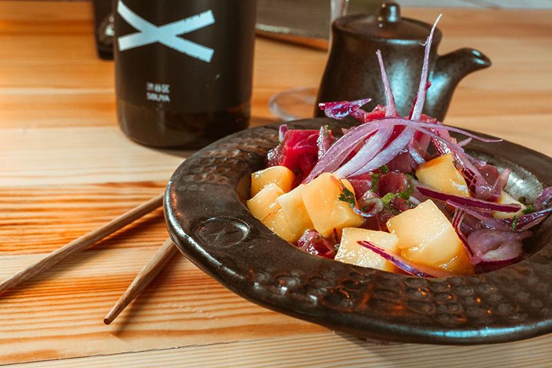 Sibuya Urban Sushi Bar Vigo apertura Galicia noticias retail