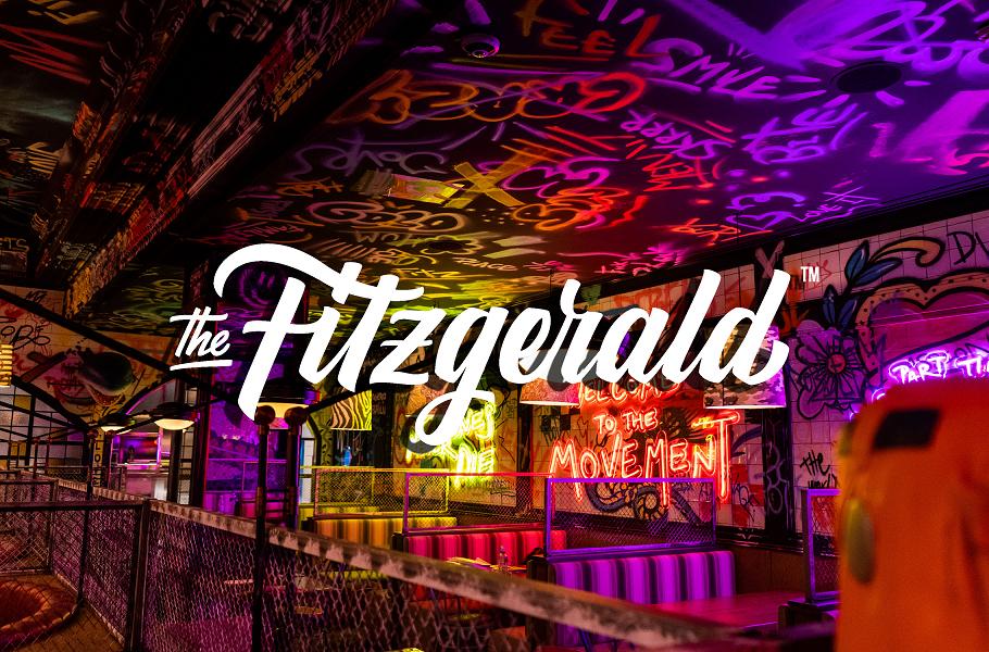 The Fitzgerald Clandestino Edition nuevo restaurante edificio Capitol Valencia noticias retail