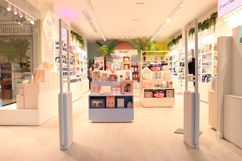 Tienda de Mr Wonderful en Tenerife apertura noticias retail
