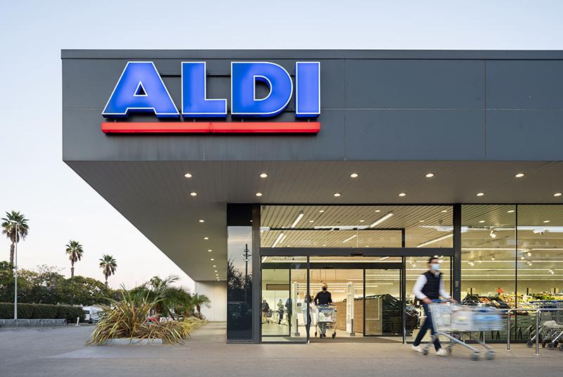 Aldi Cádiz Chipiona Chiclana Conil aperturas supermercado noticias retail