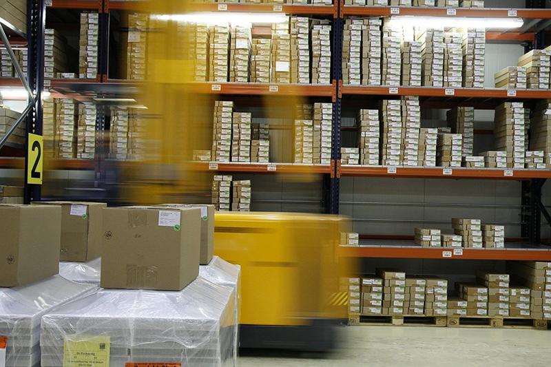 CBRE logística contratación noticias retail