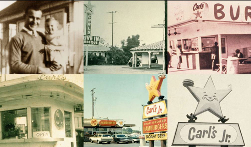 Carl's Jr. 80 aniversario restauración noticias retail