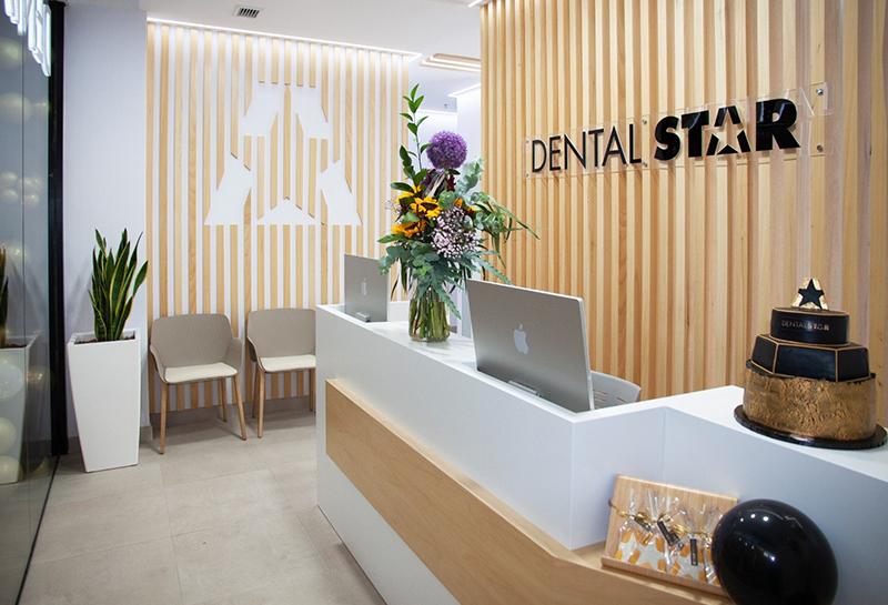 Carmila Clínica Dental Star joint ventures aperturas noticias retail