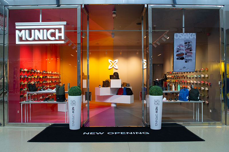 Coruña The Style Outlets apertura Munich noticias retail