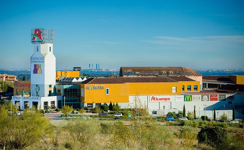 Espacio Torrelodones cambio nombre gestión Óptima Global Services noticias retail