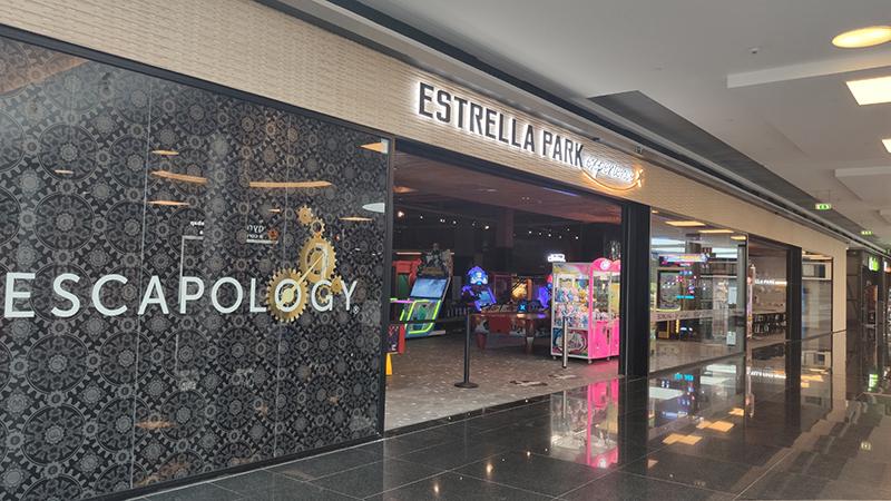 Estrella Park Experience Marineda City noticias retail