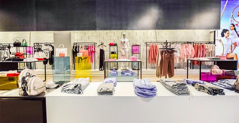 Guess abre pop up store X-Madrid noticias retail