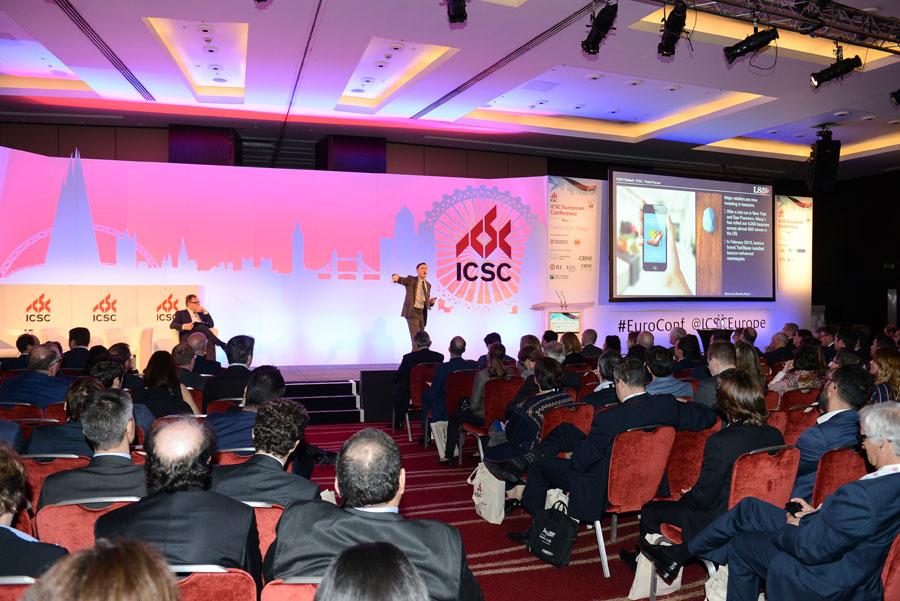 ICSC cambio nombre noticias retail