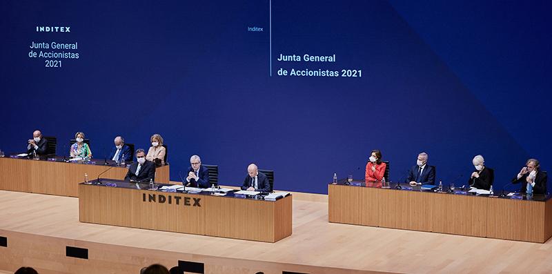 Inditex acelera sostenibilidad apertura flagships noticias retail