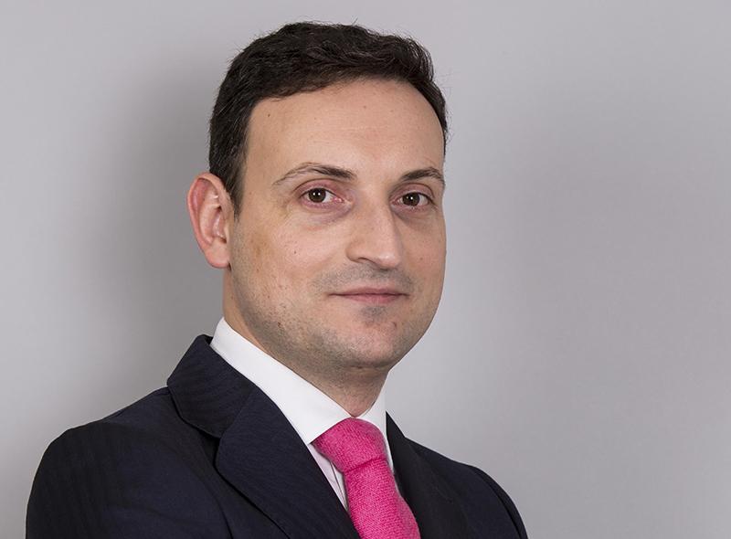 Javier Cuéllar director general Klépierre Iberia noticias retail