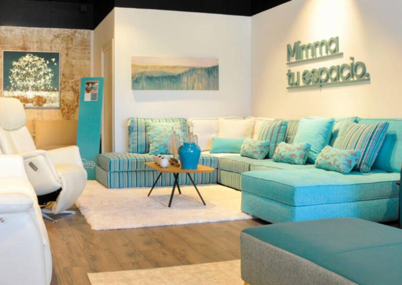 La Marina ocupación apertura Mimma Gallery noticias retail