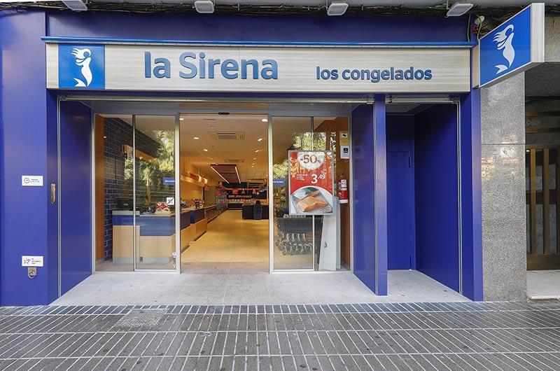 La Sirena José Elías Excelsior Times nuevo socio noticias retail