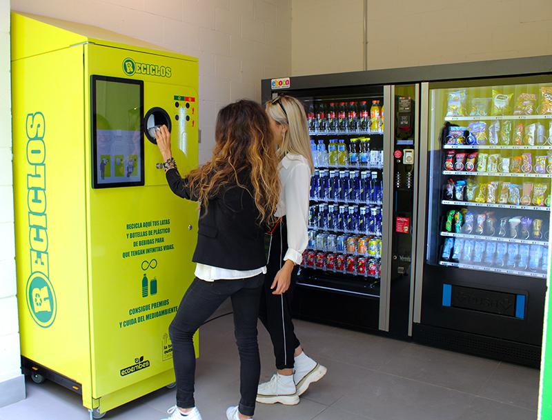 La Torre Outlet Zaragoza Reciclos sostenibilidad noticias retail