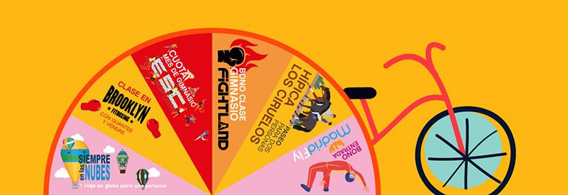 Las Rozas The Style Outlets Uno de los nuestros campaña comercio local noticias retail