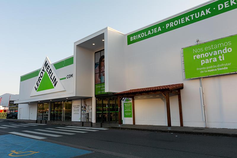 Leroy Merlin empleo nueva tienda Adeje noticias retail