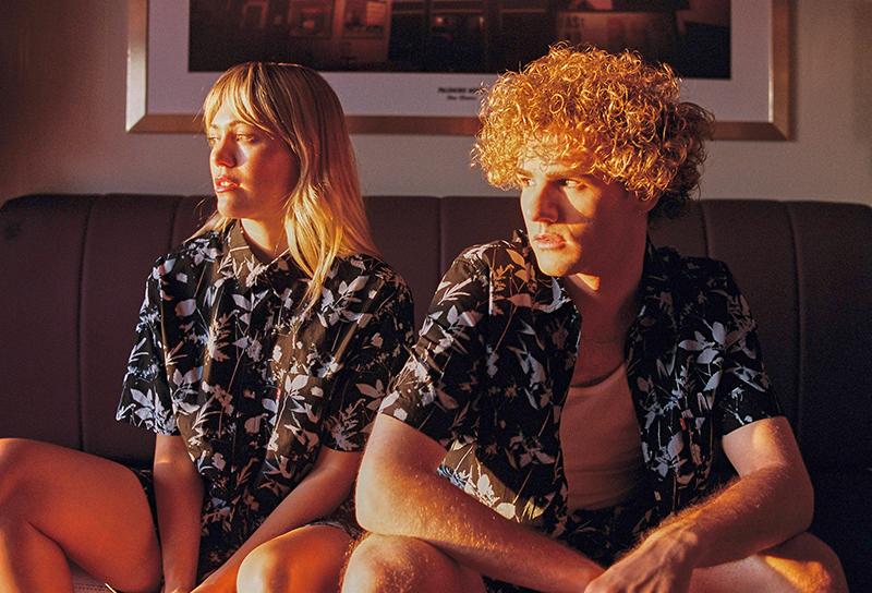 Levi's Summer Story film Everything under the sun noticias retail