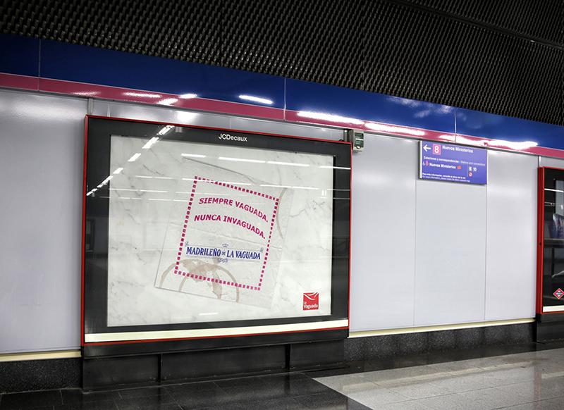 Madrileño La Vaguada campaña juventud noticias retail