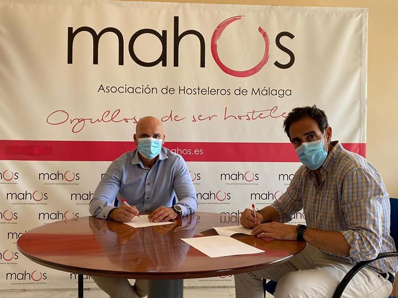 Makro Mahos acuerdo apoyo hostelería Málaga noticias retail