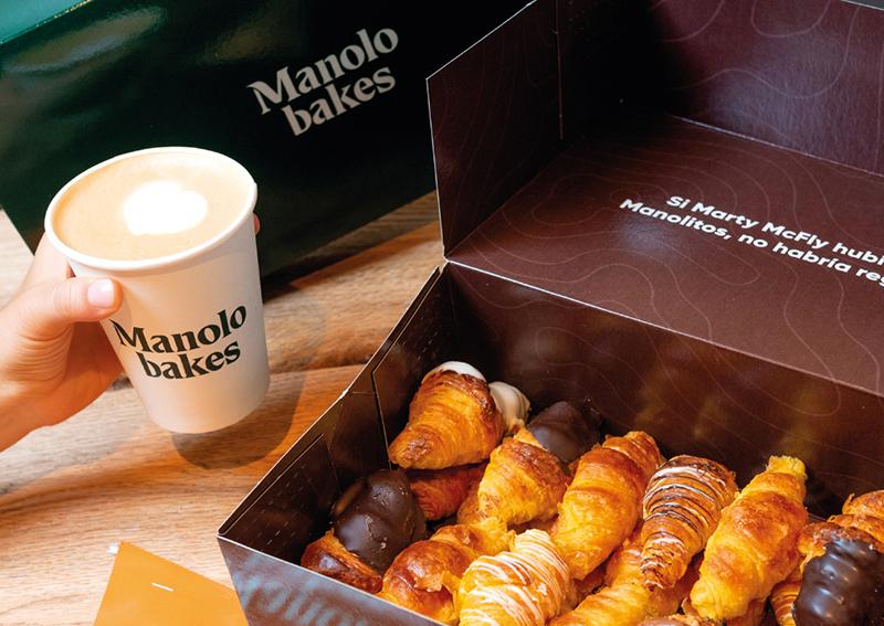 Manolo Bakes apertura Lagoh noticias retail