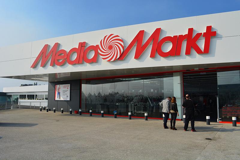 MediaMarkt busca 60 profesionales Sabadell noticias retail