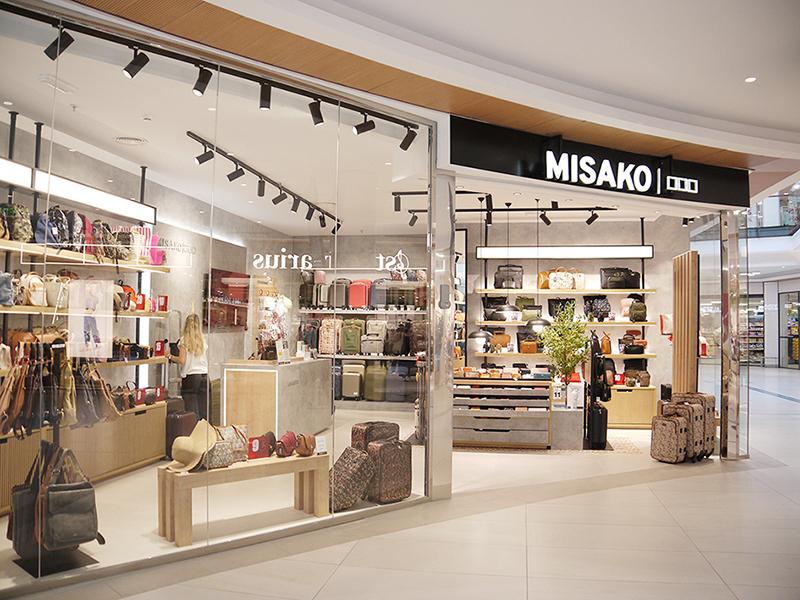 Misako El Tormes noticias retail