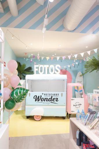 Mr Wonderful flagship Fuencarral Madrid noticias retail