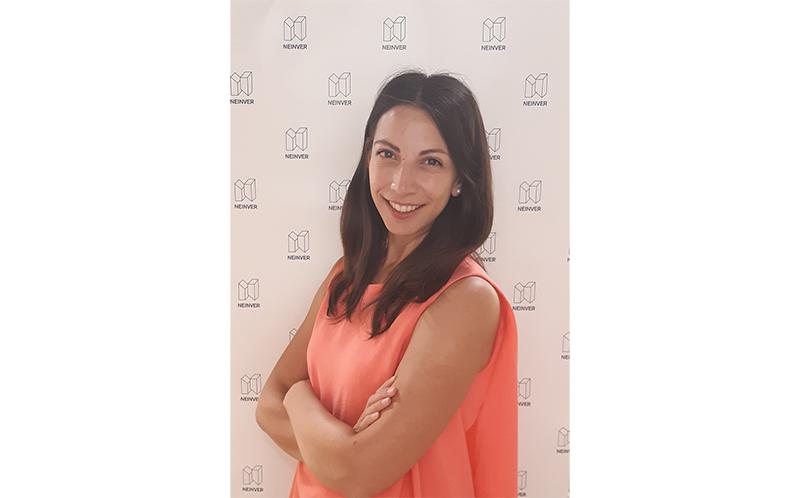 Neinver Anita Singh responsable de Marketing nombramiento noticias retail
