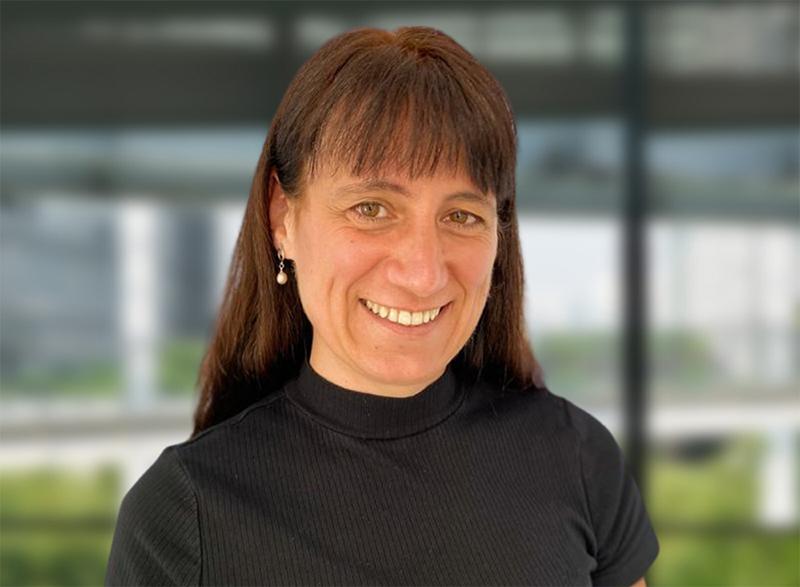 P3 Logistic Parks nombramiento Cristina Rodriguez Asset Management noticias retail