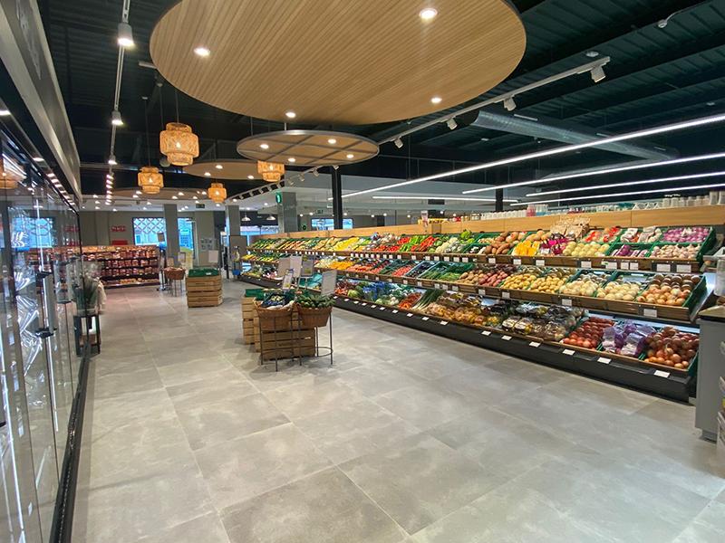 Plusfresc Balaguer apertura supermercado noticias retail