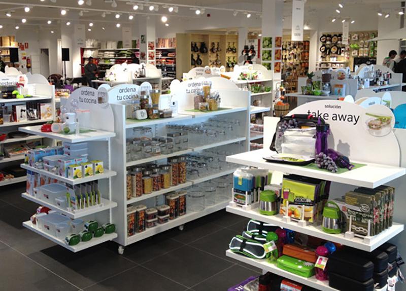 Savills Aguirre Newman Casa Viva segunda tienda en high street en Valencia noticias retail