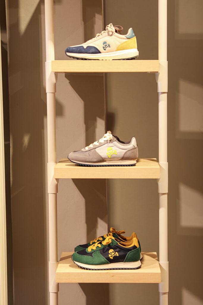 Scalpers Kids abre primera tienda Madrid noticias retail