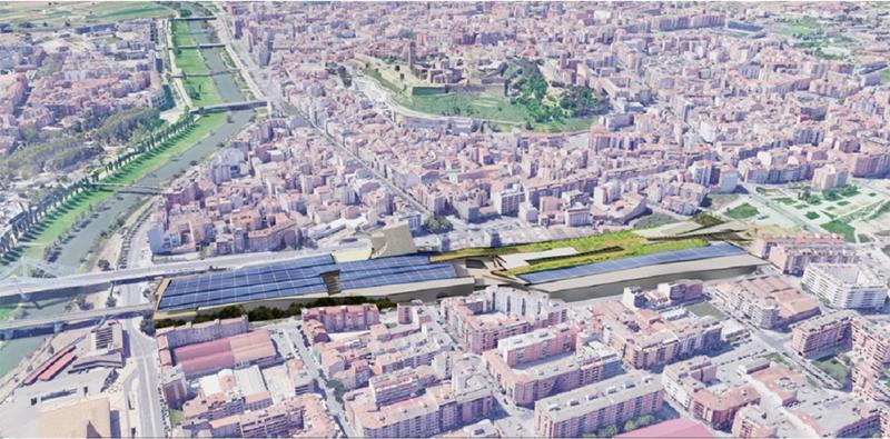 Smart Habent proyecto Lleida noticias retail