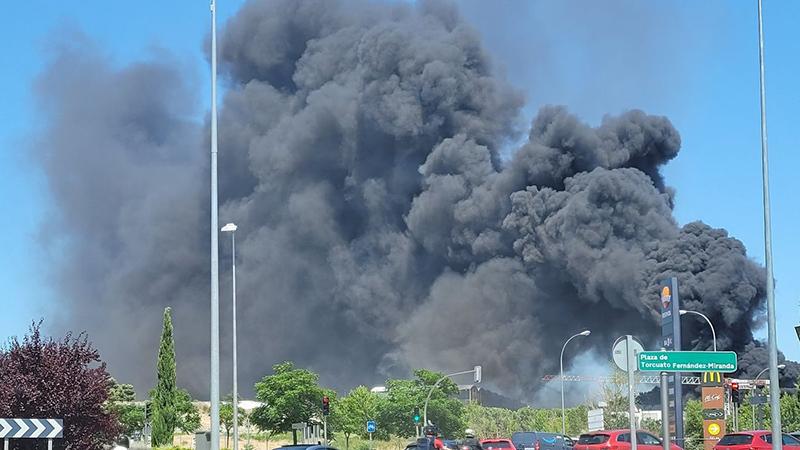 incendio mirasierra gallery noticias retail