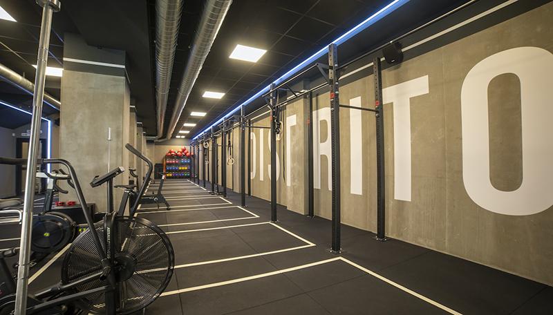 Distrito Estudio segundo gimnasio franquiciado Madrid noticias retail