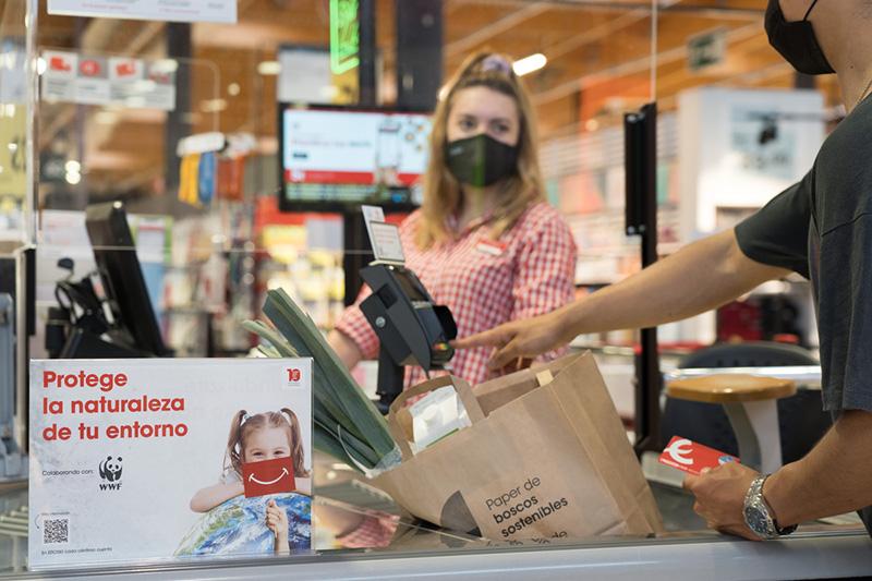 Eroski centimos solidarios proyectos solidaridad 2022 noticias retail