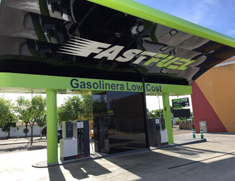 Fast Fuel premio Logro Medioambiental Feria Franquicias noticias retail