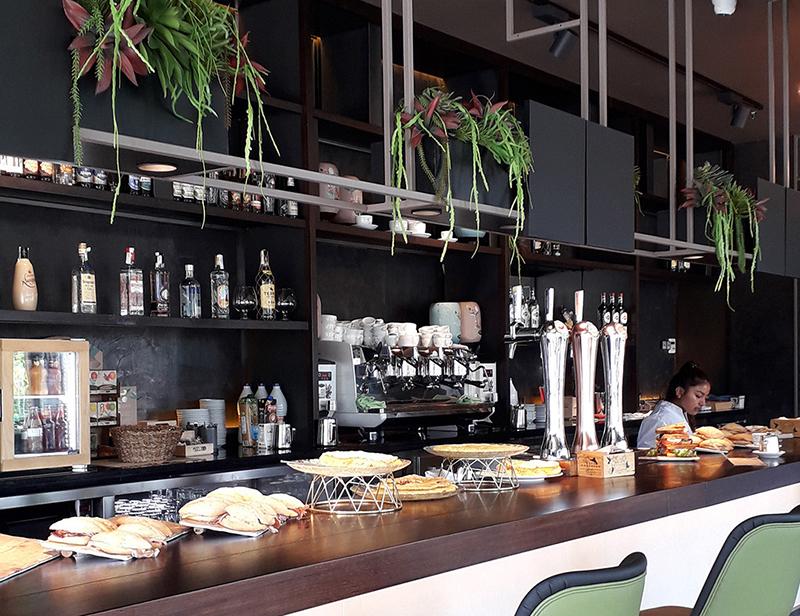 Grupo Ñam Restaurantes inaugura Bilbbo Max Center noticias retail