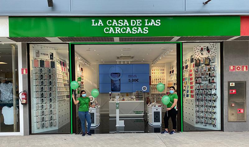 La Casa de las Carcasas Islas Canarias noticias retail