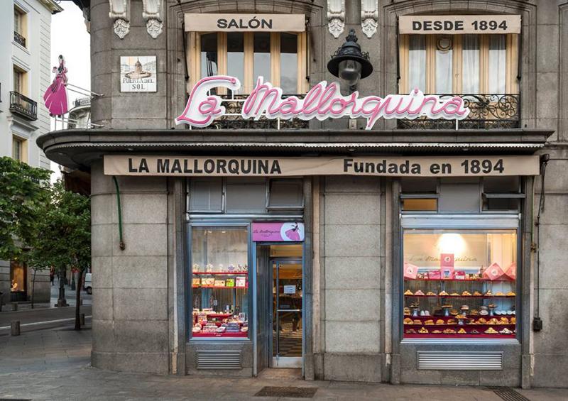 La Mallorquina expansión dos pastelerias Madrid noticias retail