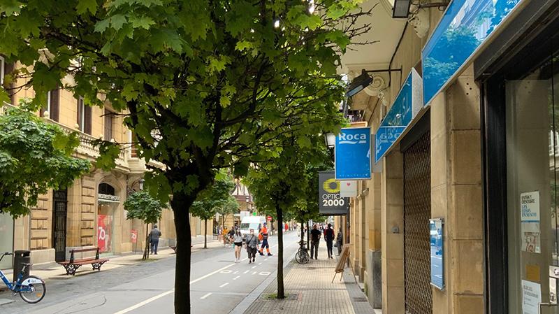 MP Capital adquiere local comercial prime San Sebastian noticias retail