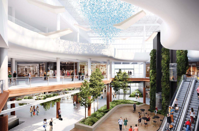 Stoneweg compra Gran Turia invertirá 20 millones reforma noticias retail