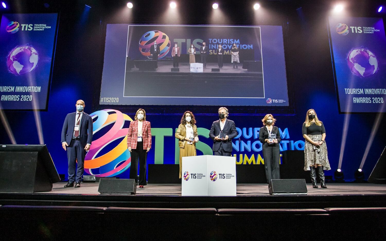 Tourism Innovation Awards noticias retail