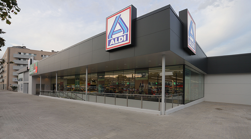 Aldi apertura supermercado Cerdanyola expansion noticias retail