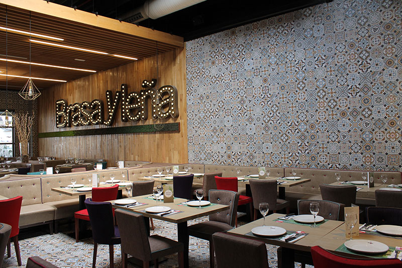 Brasayleña aperturas restaurantes restauracion noticias retail