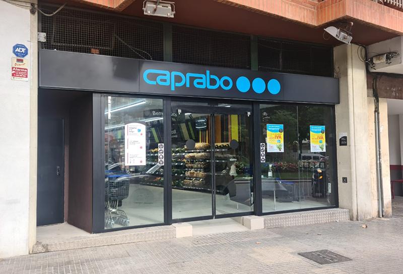 Caprabo apertura Reus supermercado noticias retail