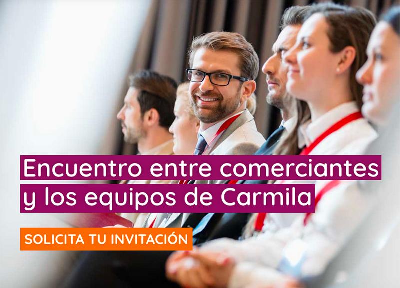 Carmila Carmiday evento networking retailers noticias