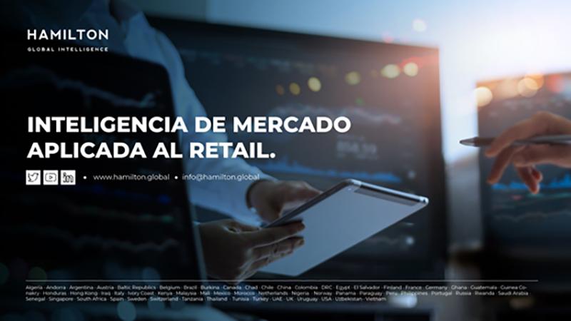 Carmila Hamilton servicio analisis optimizacion experiencia de compra comerciantes noticias retail