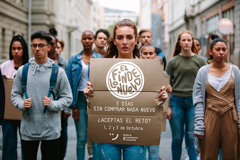 Cash Converters campaña consumo inteligente sostenibilidad noticias retail
