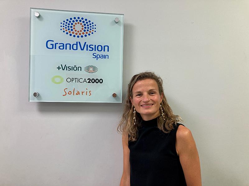 Cristina Stampa +Vision entrevista noticias retail