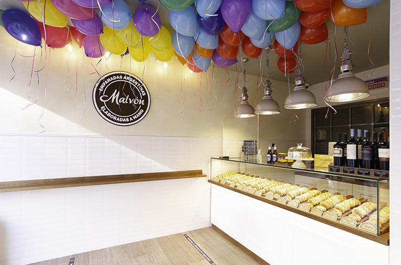 Empanadas Malvon apertura 56 Rivas Madrid noticias retail